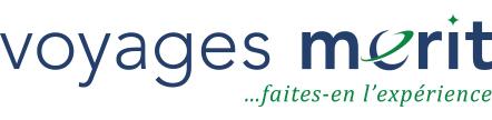 Voyages Merit Logo