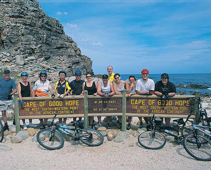 Cape of Good Hope. South Africa, Africa