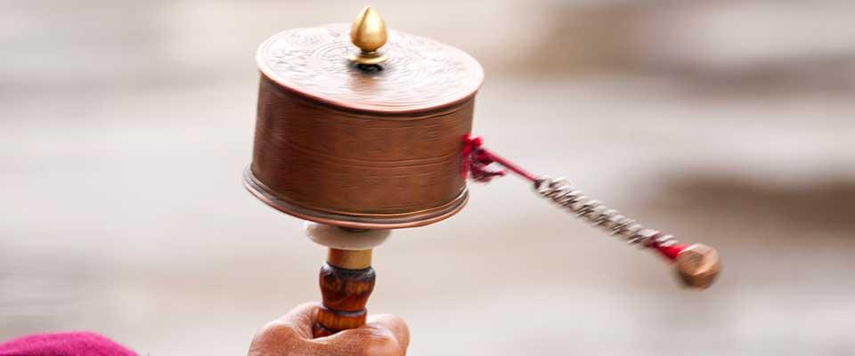 Instrument. Bhutan, Asia