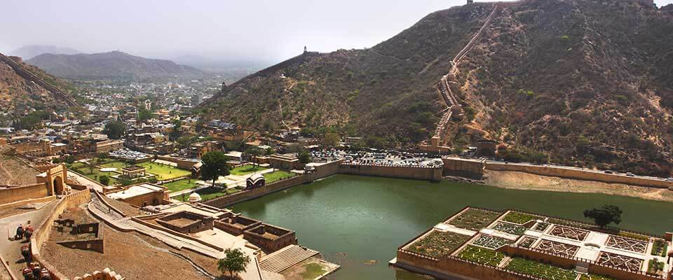 Rajasthan. India, Asia.
