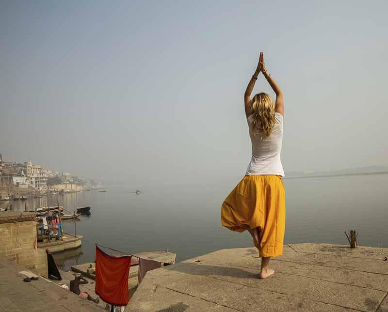 India, Asia.