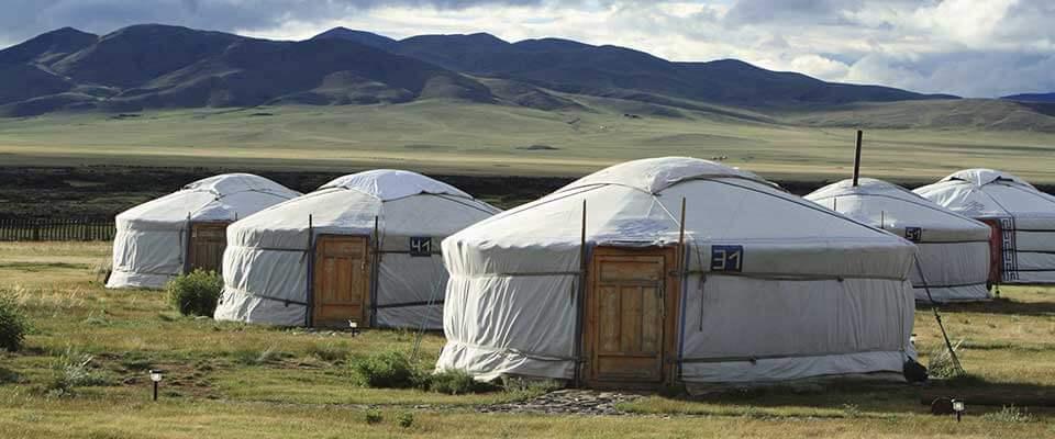 Mongolia, Asia.
