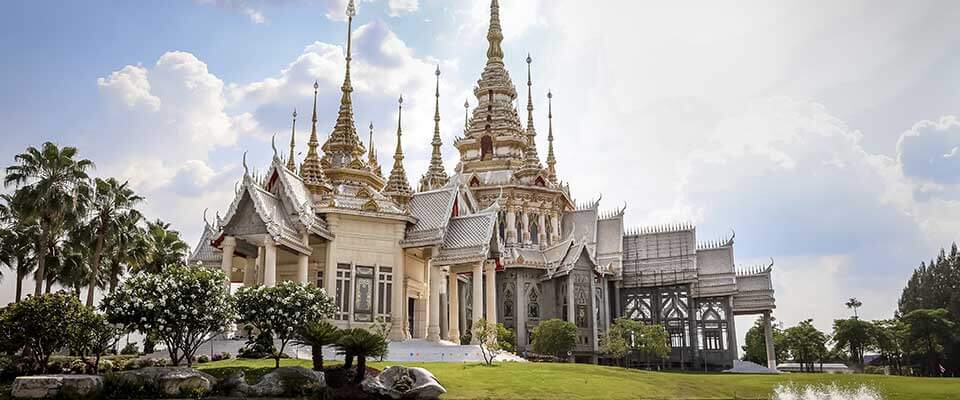 Thailand, Asia.