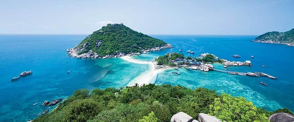 THAI SAILING—PHUKET TO PHUKET - Merit Travel