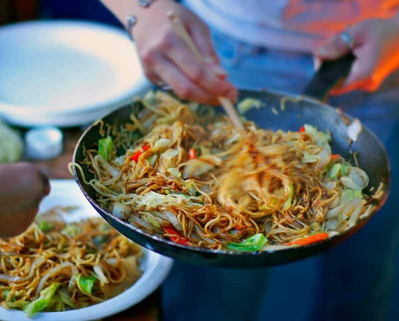 Local Delicacy. Vietnam, Asia.