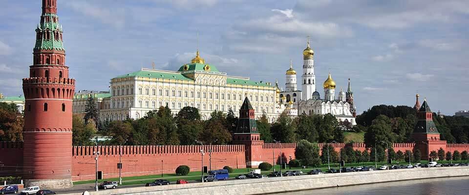 Building in Russia. Russia.