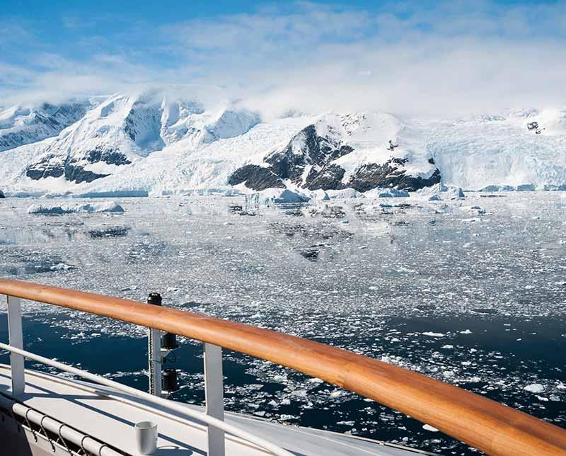 Antarctic Explorer. Antarctica.
