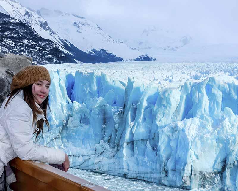 Patagonia Explorer. Argentina and Chile.