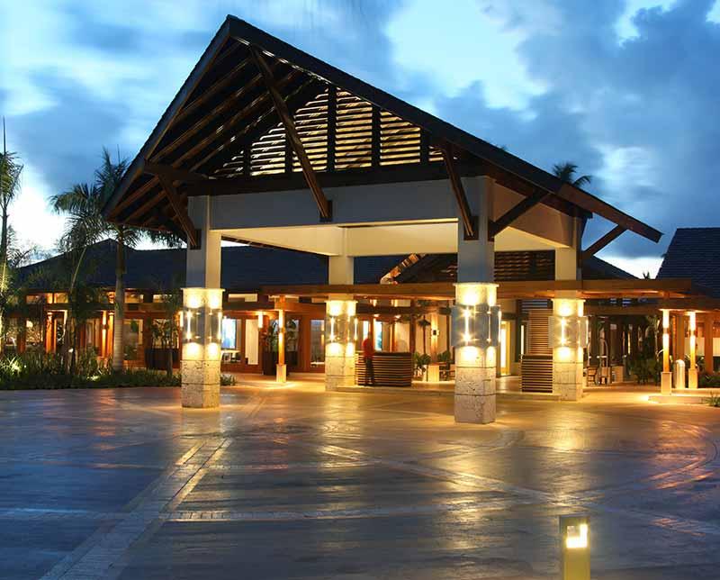 Casa De Campo. Dominican Republic.