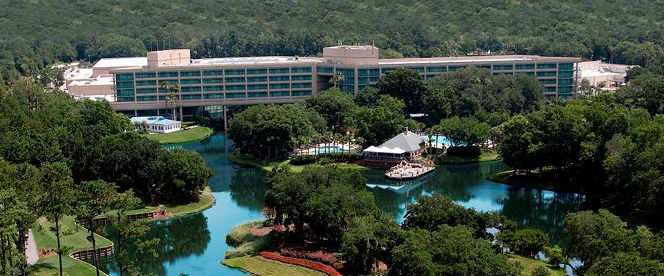 Marriott Sawgrass Resort Spa