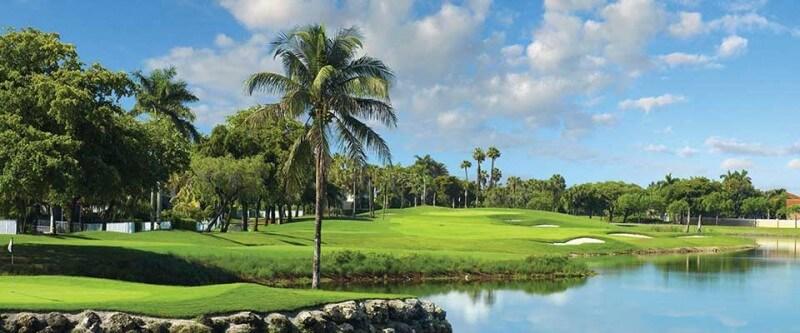 Trump National Doral. Miami, Florida.