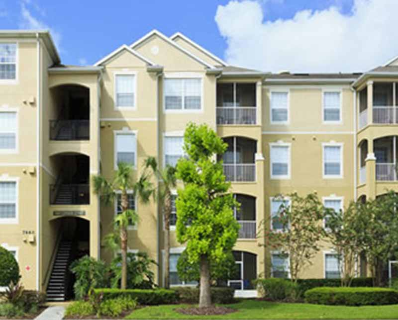Global Resort homes. Orlando and Kissimmee, Florida.