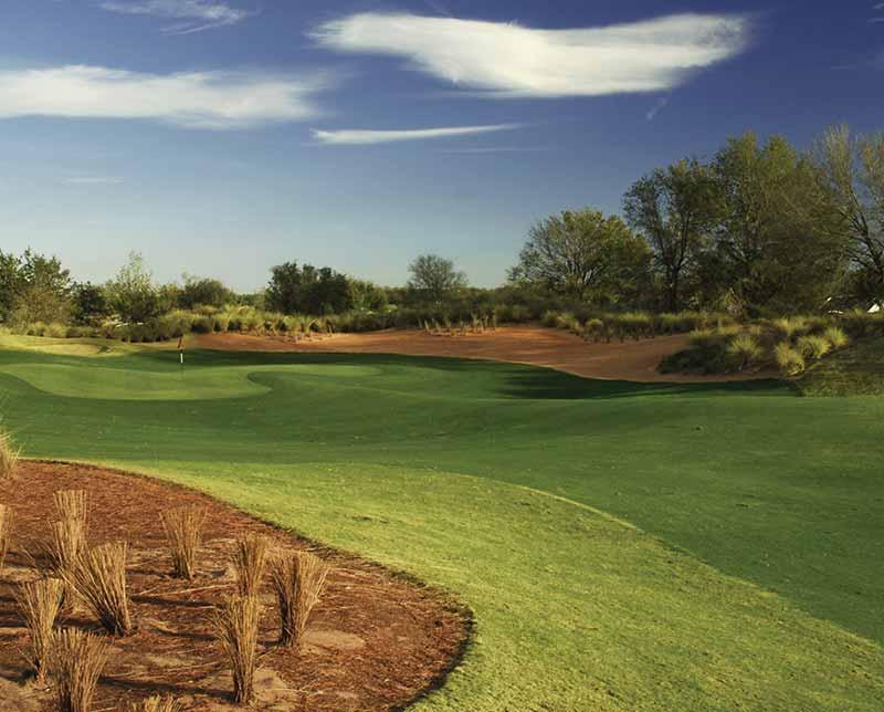 Mystic Dunes resort and golf club. Orlando and Kissimmee, Florida.