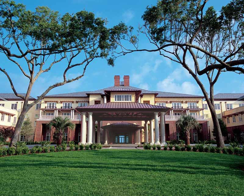 Kiawah Island Golf Resort. Charleston, South Carolina.