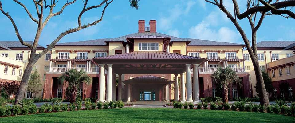 Kiawah Island Golf Resort. Charleston, South Carolina.