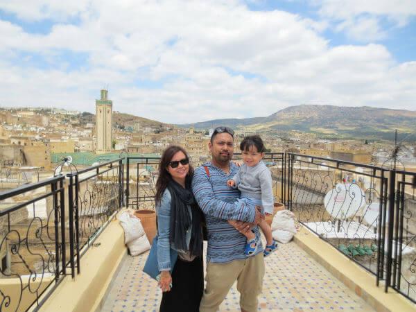 morocco-family1