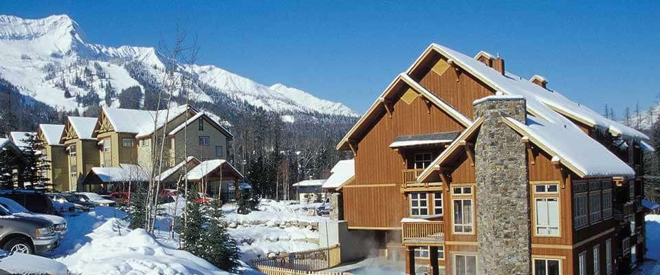 Timberline Lodges Merit Travel