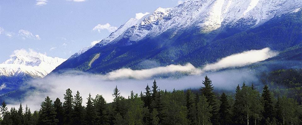 River Mountain Lodge Merit Travel