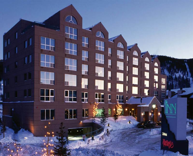Keystone Inn. Keystone, Colorado.