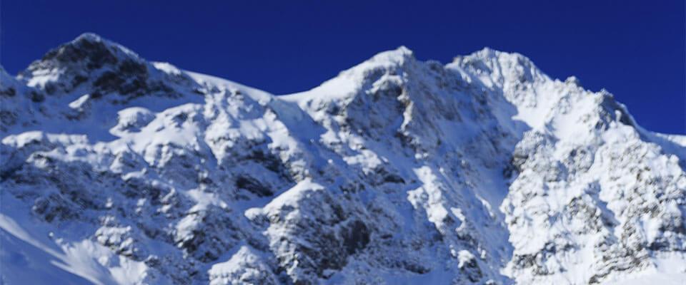 Silverado. The Mountains, Utah.