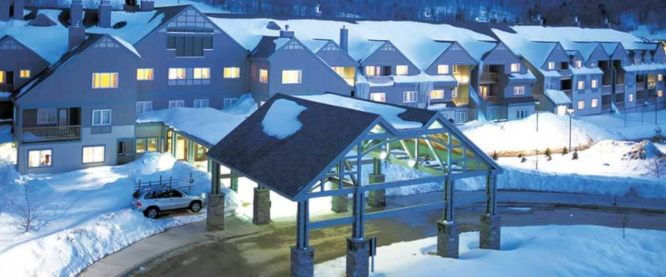 Grand Hotel Killington Ski Resort
