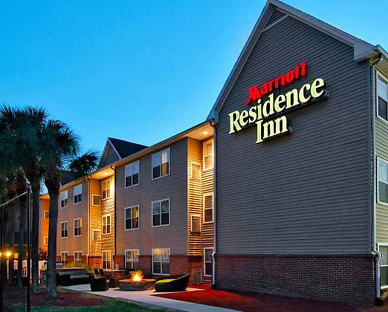 Marriot Residence Inn, Florida