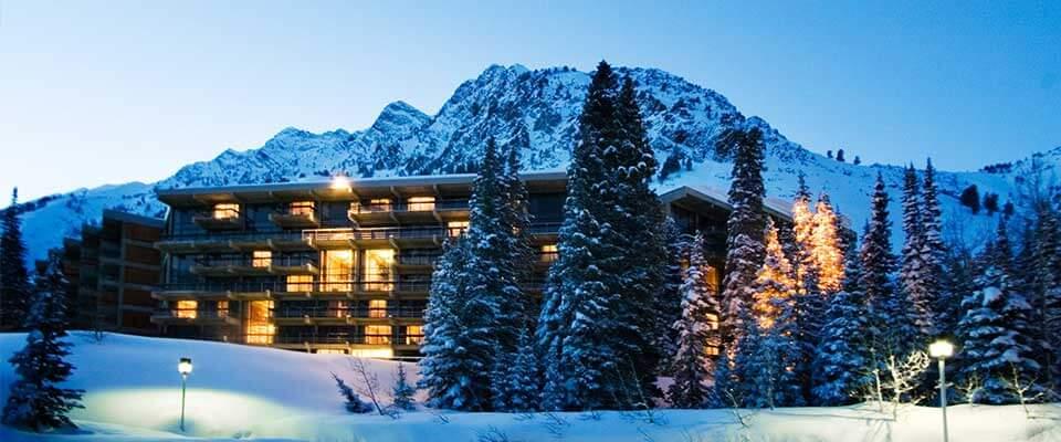 Ski Travel Insurance Compare