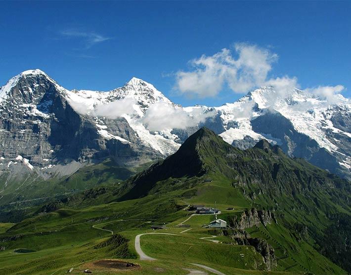 Contiki-10-Heritage-Jungfrau