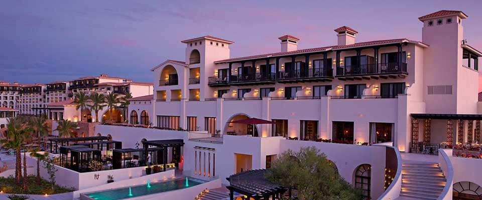 Secrets Puerto Los Cabos Golf Amp Spa Resort Merit Travel