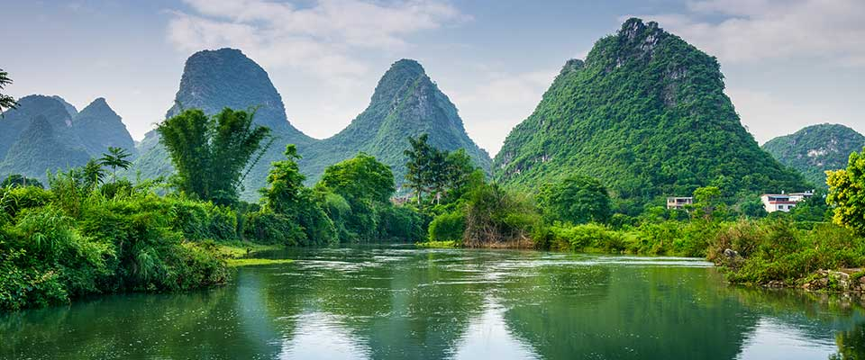 CHINA PANORAMA - Merit Travel