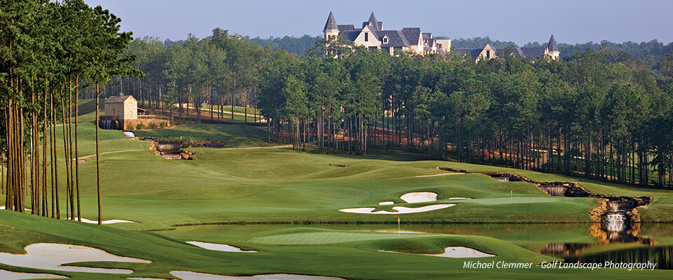 Renaissance Birmingham Golf Resort And Spa