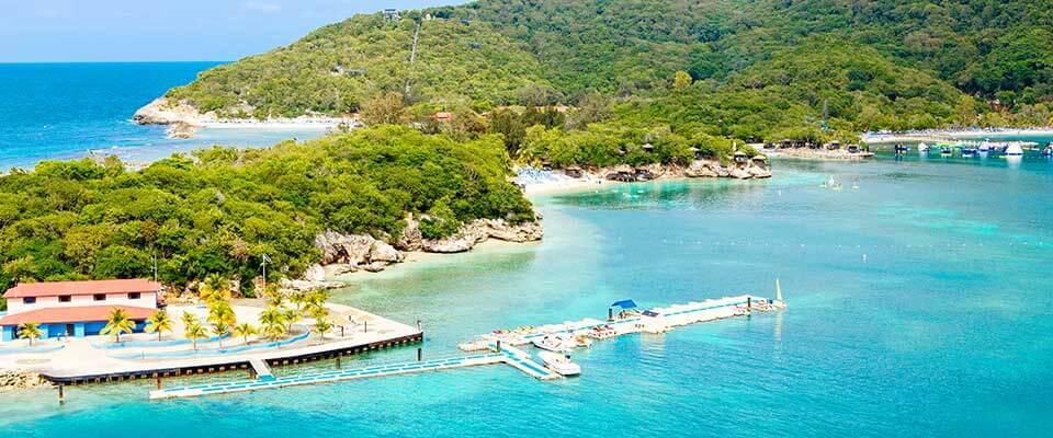WESTERN CARIBBEAN CRUISE Merit Travel - West caribbean cruise