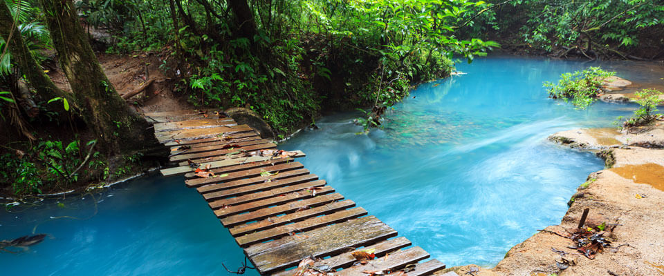 Collette Tours Of Costa Rica