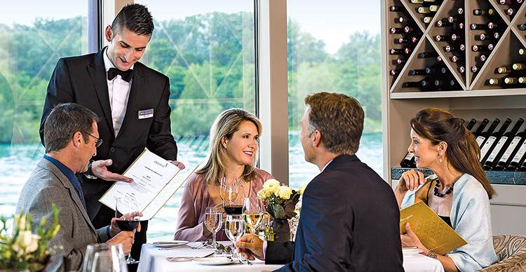 2_river cruise_dining