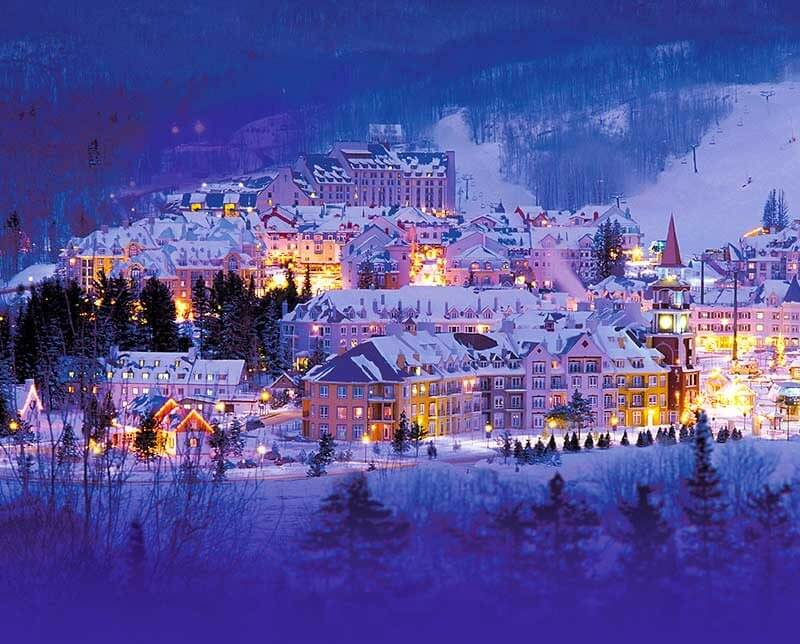 Ski Deals Merit Travel
