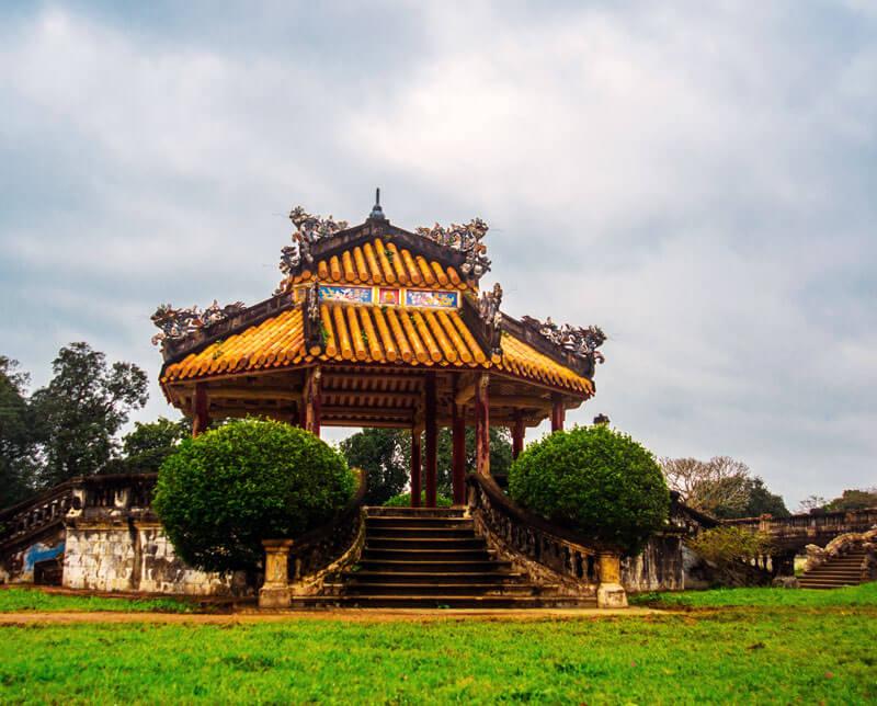 VIETNAM HIGHLIGHTS - Merit Travel