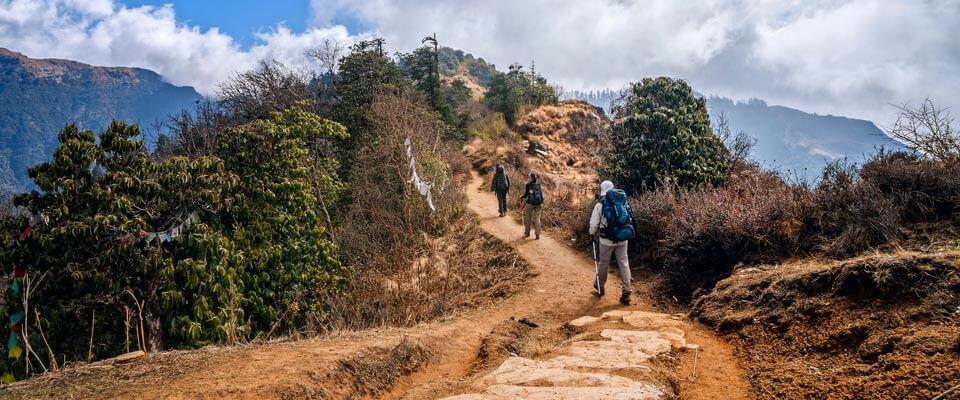 nepal adventure merit travel