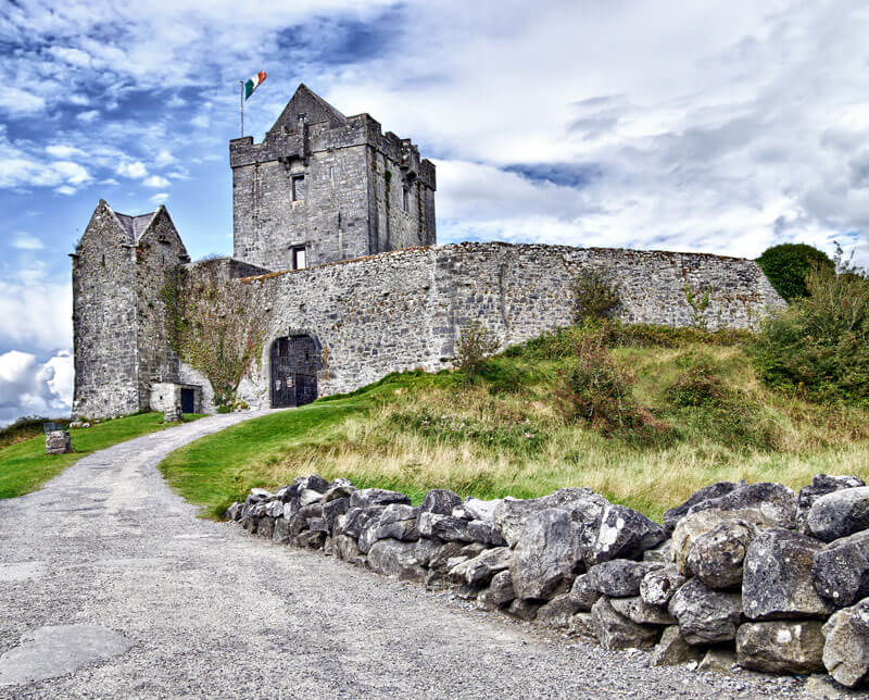 From Ireland S Ancient East To The Wild Atlantic Way