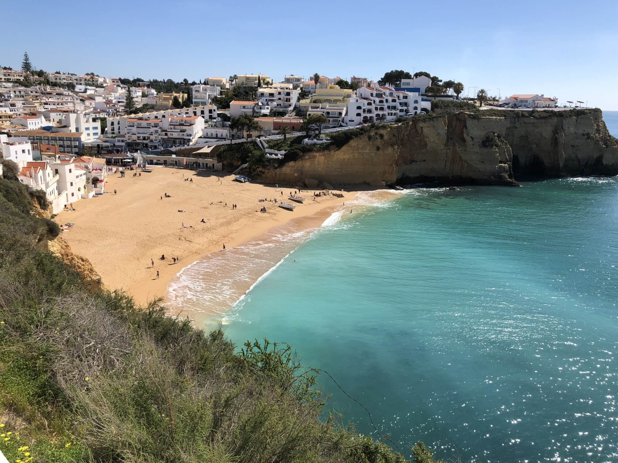 5 Reasons Visiting Faro for Your Next Vacation Will Change Your Life