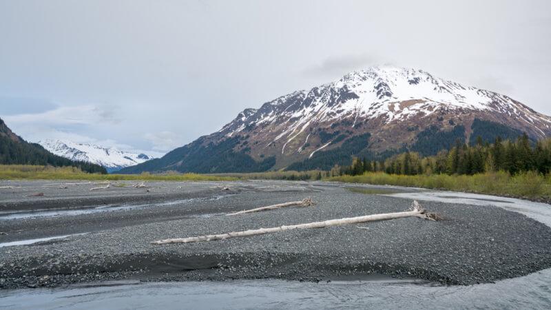 Mountain View Seward Windsong Lodge, Alaska