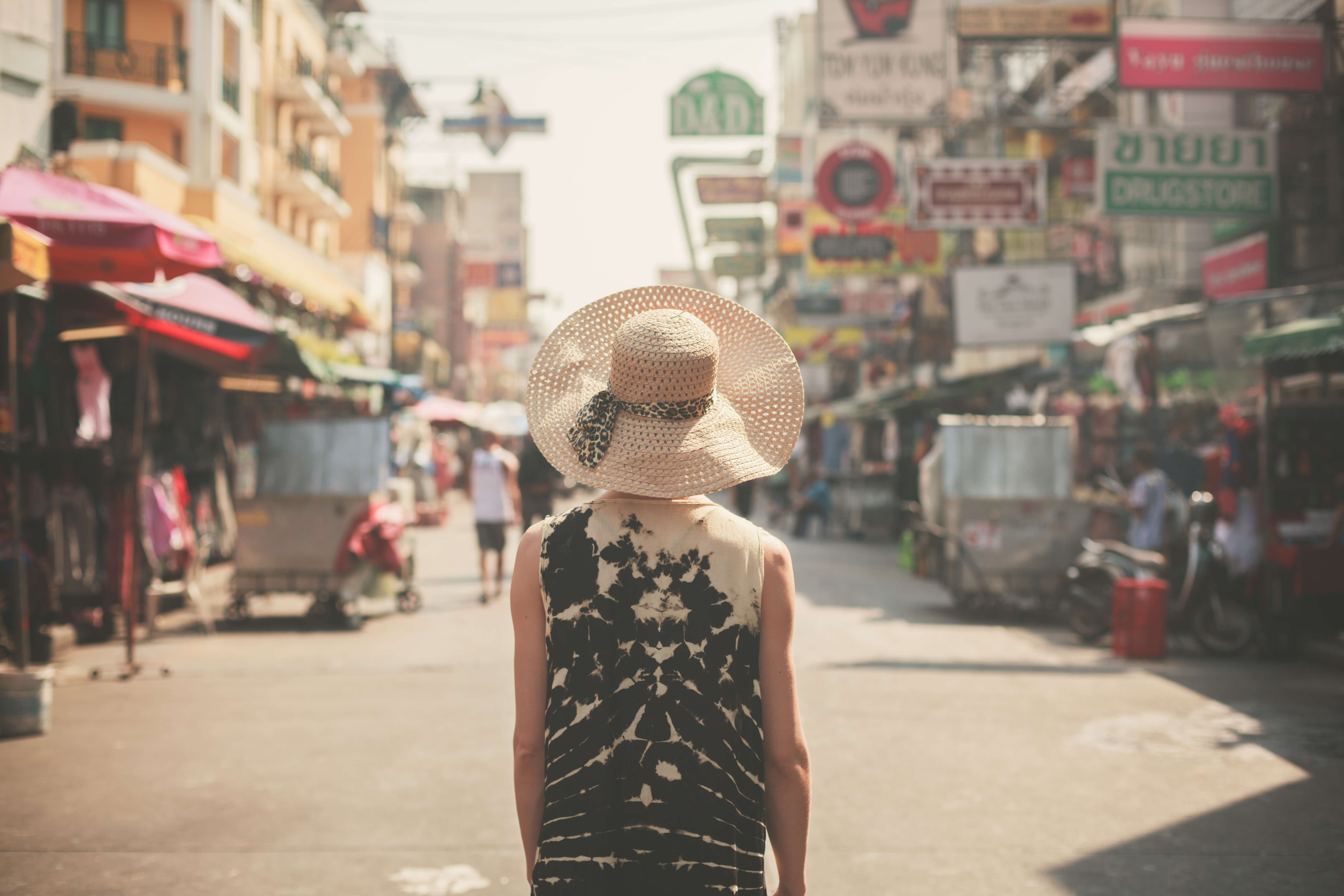 0a2831c137d7 Solo Travel Solo? Here Are Ten Tips For You! - Merit Travel