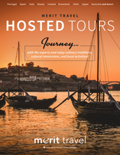 Hosted Tours Brochure Cover