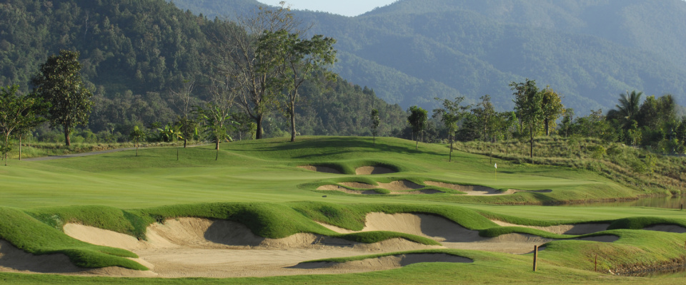 GOLF PACKAGE - PATTAYA