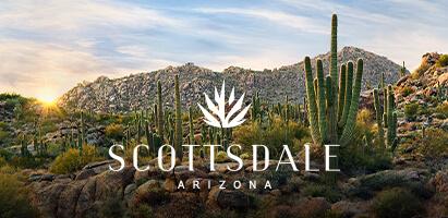 Scottsdale banner