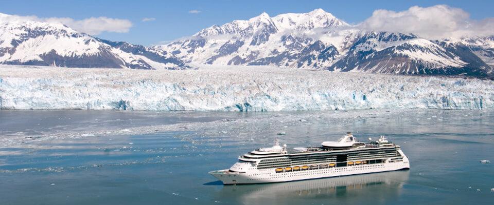 Alaska-Glacier-Experience