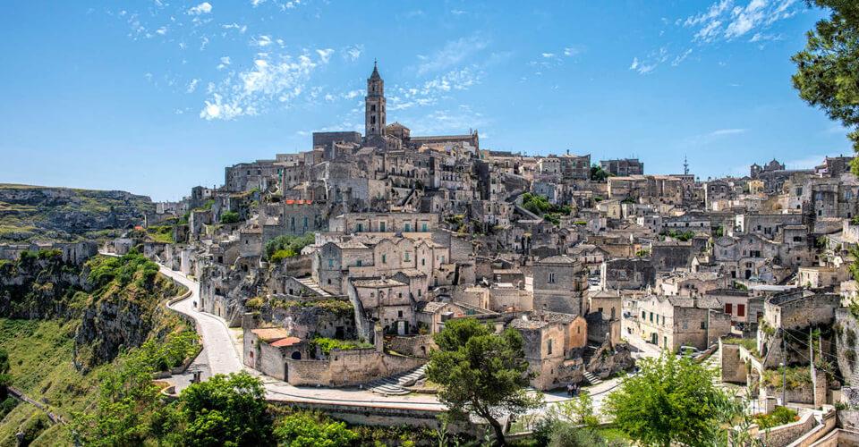 Cycling-Puglia-Matera