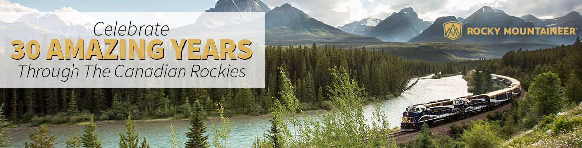 Merit - Rocky Mountaineer - banner