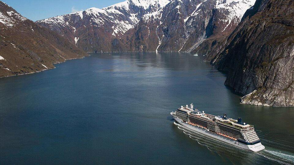 Vancouver Roundtrip Alaska Cruise