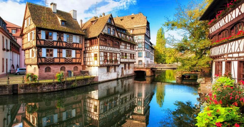 Rhine-Getaway-Cruise