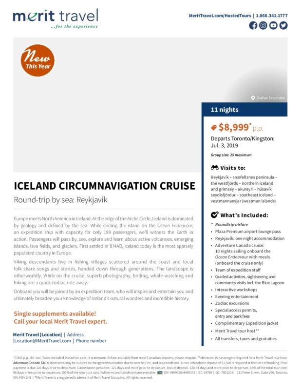 MR1374-2018-10 Iceland Circumnavigation Cruise-Flatsheet-En